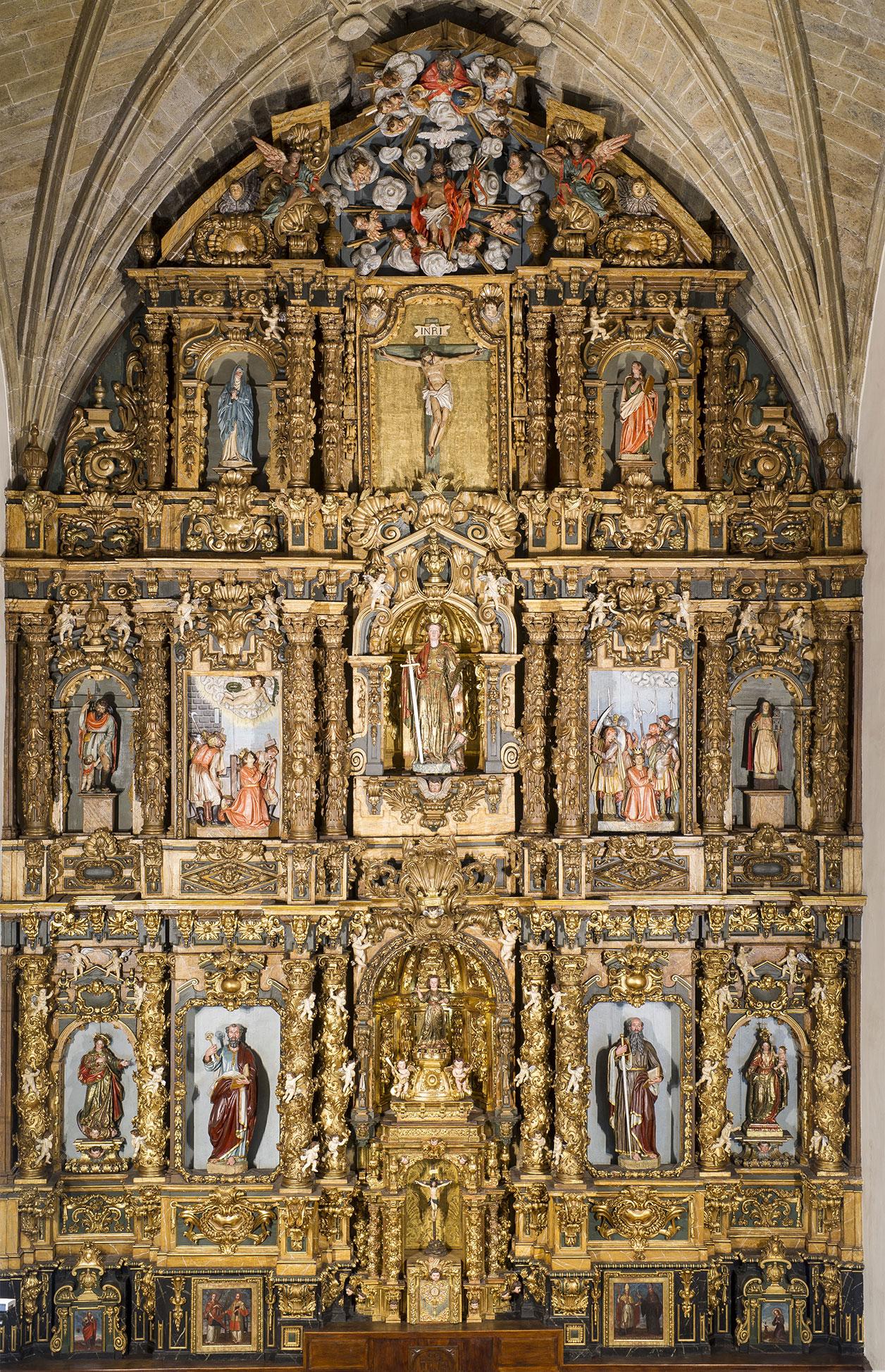 Restauration, zaharberritzea. Donostia- San Sebastián, Gipuzkoa, Pyrénées-Atlantiques, Navarra